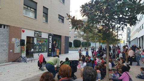 Inauguración de Local Comercial (Sarriguren)_1